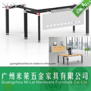 Metal Frame Desk Leg for Office Furniture Manager Table pictures & photos