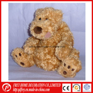 Cute Huggable Plush Toy Dog for Promotion Gift pictures & photos