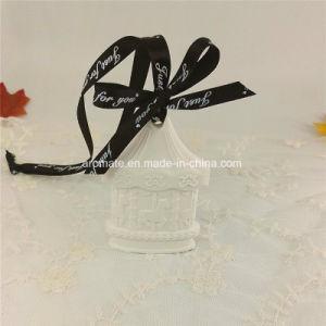 Ceramic Aroma Diffuser Hanging Car Air Freshener (AM-131) pictures & photos