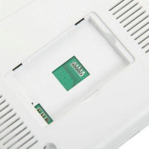 """Hot Sales 2.4G 7"""" TFT Wireless Video Door Phone Doorbell Home Security System pictures & photos"""
