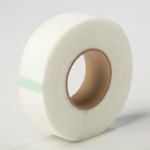 China Wholesaler of Fiberglass Self-Adhesive Tape (ZDFST) pictures & photos