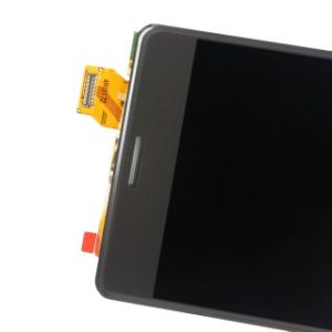 Mobile Phone LCD for Sony Xperia X F5121 F5122 LCD Assembly pictures & photos