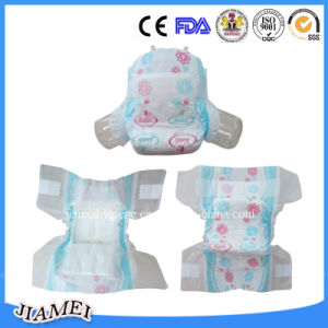 2017 New Disposable Diapers Pad with Super Absorption pictures & photos