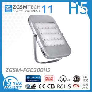 200W Low Cost Long Warranty 3030 SMD LED Flood Lights pictures & photos