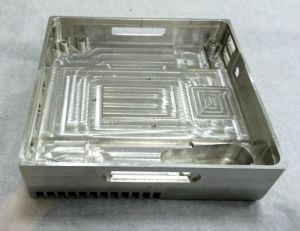Professional CNC Machining Electronic Hardware Parts pictures & photos