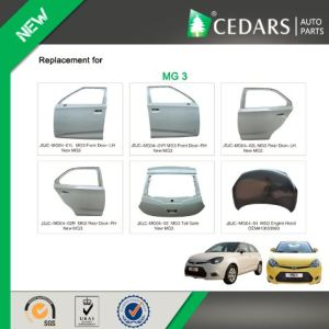 Reliable Auto Spare Parts Wholesale for Mg 3 pictures & photos