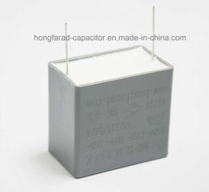 Cbb62 Capacitor X2 Class Film Capacitor High Quality MKP pictures & photos