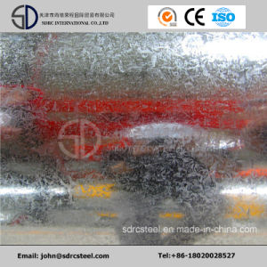 Galvanized/Zinc Coated/Gi Steel Strip/Gi Steel Coil for Building pictures & photos