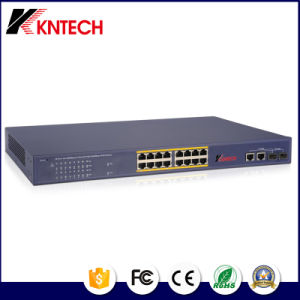 Integrate Kntech Knpb-16 Poe Switch pictures & photos