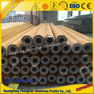 Foshan Aluminum Factory 6063 T5 Aluminum Extrusion Profile Aluminum Heatsink pictures & photos