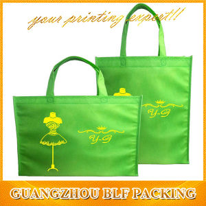 Non Woven Custom Shopping Bag (BLF-NW244) pictures & photos
