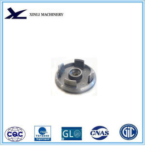 Lower Density Conductivity Cast Iron pictures & photos