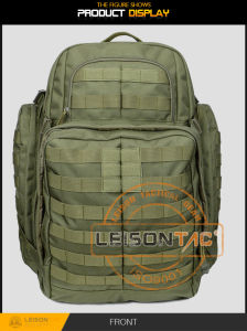 Military Bag with Plastic Frame with ISO Standard pictures & photos