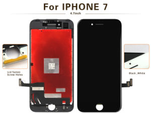 Mobile/Cell Phone LCD for iPhone 7 LCD Screen Assembly pictures & photos