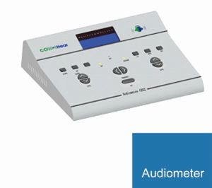 Diagnostic Audiometer for Hearing Test pictures & photos
