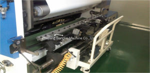 PVC Film Coating Machine pictures & photos