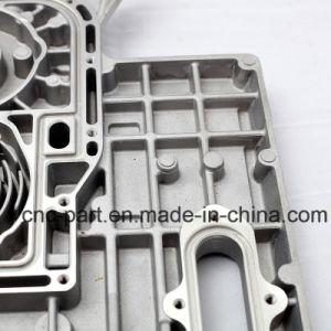 7076 Aluninum CNC Machine Car Parts pictures & photos