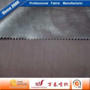 Top Waterproof Polyester Fabric with TPU Composite for Outdoor Jacket pictures & photos