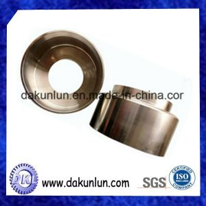 Precise Metal CNC Machine Parts pictures & photos