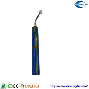 Li-ion Battery Pack 7.4V 2000mAh pictures & photos