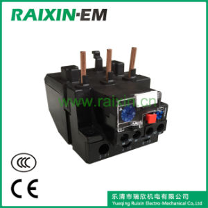 Raixin Lrd-3361 Thermal Relay 55~70A pictures & photos