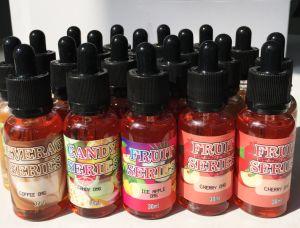 20*30ml E Liquid Kit /Set Package Wholesaler/Distributor pictures & photos