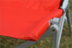 Aluminum Fast Folding Chair for Camping Leisure Family Outdoor Travel pictures & photos