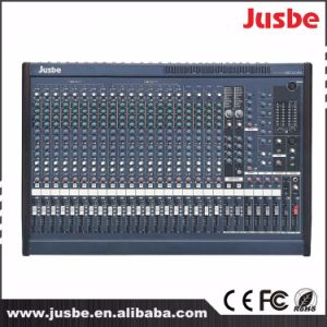 PRO Audio Sound System 24 Channel Powerful Audio Mixer Console pictures & photos