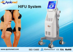 Best Slimming & Face Lifting & Skin Tightening Hifu pictures & photos
