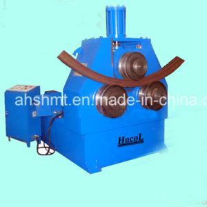 Full Hydraulic Profile Bending Machine, Tube Bending Machine, Hydraulic Pipe Bender pictures & photos