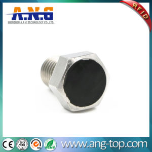 UHF RFID Metallic Screw Embedded Tag for Asset Management pictures & photos