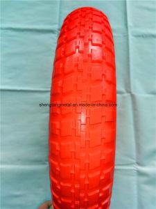2.50-4 PU Foam Wheels, 250X4 Wheels pictures & photos