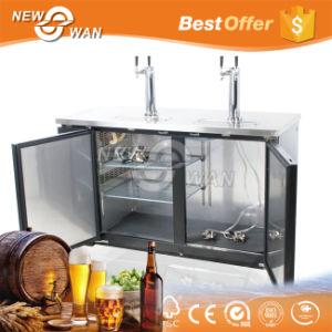Beer Fresh & Refrigerator Dispenser / Kegerator for Hotel pictures & photos