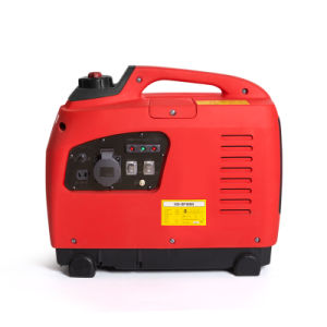 1000W 1kw Power Gasoline Digital Inverter Generator Xg-Sf 1000