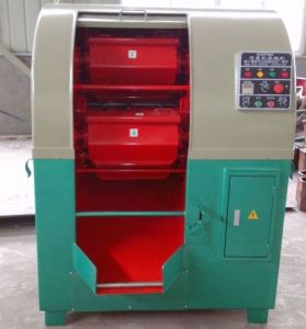 Centrifugal Deburring Finishing Machine 80L pictures & photos