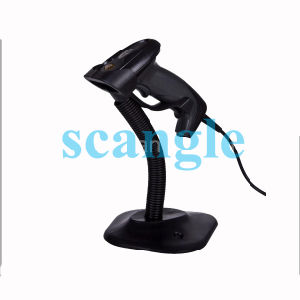 Scangle (SGT-3208) 1d Handfree Laser Barcode Scanner pictures & photos