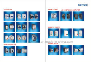 63A St-63 1p Miniature Circuit Breaker pictures & photos
