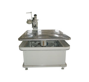 Mattress Sewing Machine for Embroidery Edge pictures & photos