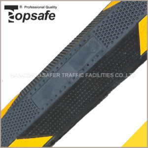 Road Car Rubber Wheel Stopper/Rubber Wheel Stopper (S-1506) pictures & photos