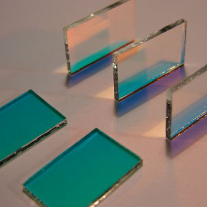 Dichroic Longpass Optical Filters for Fluorescence or Multispectral Imaging pictures & photos