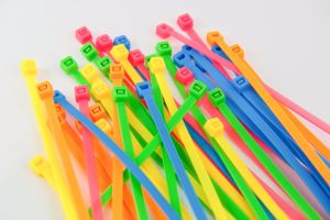 High Quality Nylon Cable Tie/Cable Tie Sizes/Cable Tie for Promotion pictures & photos