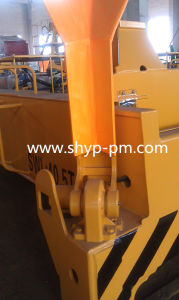 Rotary-Type Hydraulic Telescopic Light Spreader (CNG10QX-360) pictures & photos