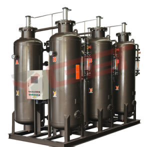 Industrial Oxygen Generator pictures & photos