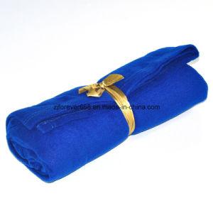 Low Price Printed Travel Car Blanket Sleep Blanket Air Conditioner Blanket Polar Fleece Blanket