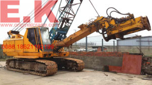 Japanese Sumitomo Crane Drilling Rig (SD307) pictures & photos
