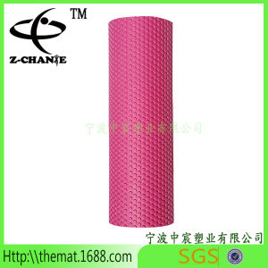 EVA Yoga Pilates Massage Exercise Gym Fitness Foam Roller pictures & photos