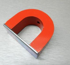 U Shape Horseshoe Holding Alnico Magnet (YXU01) pictures & photos