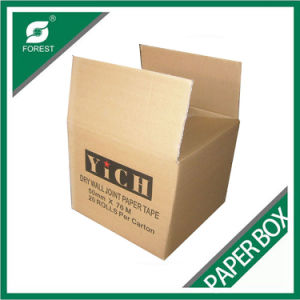 Custom Printed Strong Cardboard Shipping Box pictures & photos