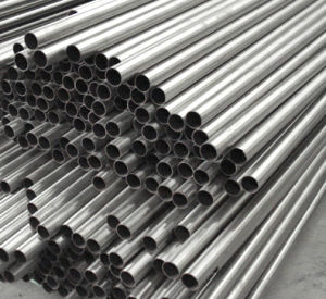 Stainless Steel Seamless Pipe and Tube with Bright Annealed pictures & photos