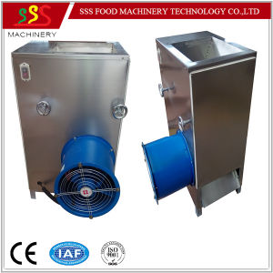 Vegetable Processing Garlic Separator Splitter Separating Machine